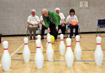 wsparcie seniorów